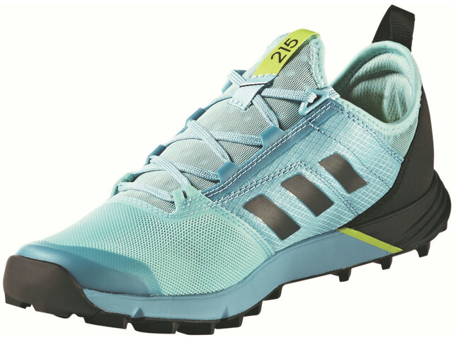 finest selection 8ee6a 9d4f4 adidas TERREX Agravic Speed - Chaussures running Femme - turquoise